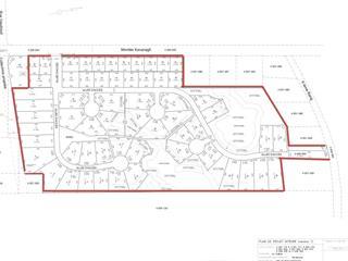 Terre à vendre à Mont-Tremblant, Laurentides, Montée  Kavanagh, 27850261 - Centris.ca