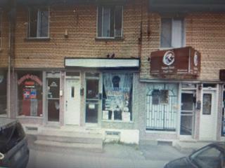 Commercial building for sale in Montréal (Montréal-Nord), Montréal (Island), 3480 - 3484, Rue  Fleury Est, 18412917 - Centris.ca