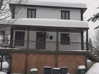 Duplex à vendre à Val-David, Laurentides, 2196 - 2198, Avenue du Mont-Vert, 26264813 - Centris.ca