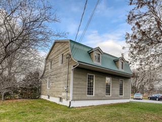House for sale in Les Cèdres, Montérégie, 340Z, Chemin du Fleuve, 21880320 - Centris.ca