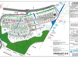 Lot for sale in Beaupré, Capitale-Nationale, boulevard du Beau-Pré, 24271083 - Centris.ca