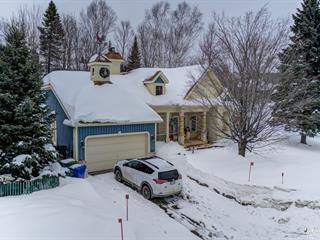 Maison à vendre à Thetford Mines, Chaudière-Appalaches, 975, Rue  Côté, 12697638 - Centris.ca