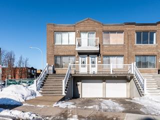 Duplex à vendre à Montréal (LaSalle), Montréal (Île), 7809 - 7811, Rue  Bouvier, 20136510 - Centris.ca