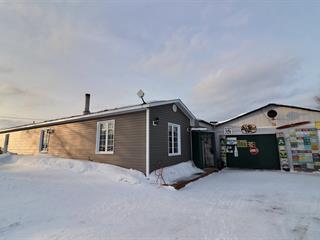 Maison mobile à vendre à Barraute, Abitibi-Témiscamingue, 415, 3e-et-4e-Rang Ouest, 11097842 - Centris.ca