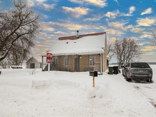 Fermette à vendre à Sainte-Victoire-de-Sorel, Montérégie, 622Z, Rang  Bellevue, 12268822 - Centris.ca