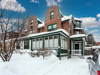 Maison à vendre à Montréal-Ouest, Montréal (Île), 320, Avenue  Ballantyne Nord, 11503494 - Centris.ca