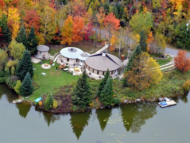 Cottage for sale in Sainte-Anne-des-Lacs, Laurentides, 25, Chemin des Plaines, 20218495 - Centris.ca