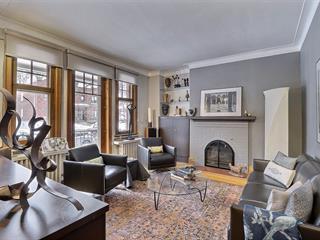 Condo à vendre à Montréal (Côte-des-Neiges/Notre-Dame-de-Grâce), Montréal (Île), 4608, Avenue de Melrose, 28071713 - Centris.ca