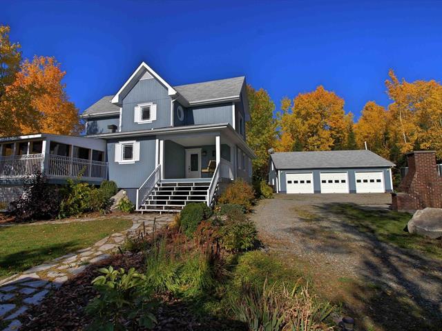 Maison à vendre à Preissac, Abitibi-Témiscamingue, 207, Avenue du Lac, 23590364 - Centris.ca