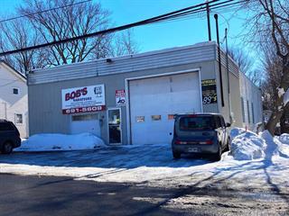 Bâtisse commerciale à vendre à Châteauguay, Montérégie, 24, Rue  Gilmour, 22454543 - Centris.ca