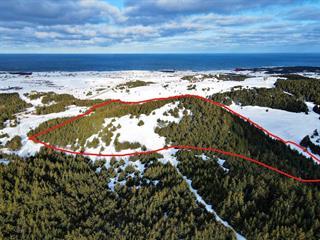 Terrain à vendre à Les Îles-de-la-Madeleine, Gaspésie/Îles-de-la-Madeleine, Chemin des Buttes, 13753612 - Centris.ca