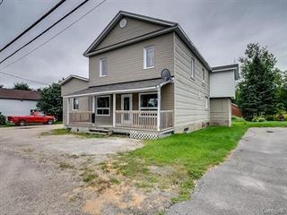 Triplex à vendre à Gracefield, Outaouais, 3, Rue du Pont, 22962640 - Centris.ca