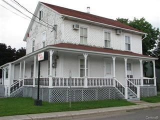 Maison à vendre à Saint-Apollinaire, Chaudière-Appalaches, 48, Rue  Principale, 16860684 - Centris.ca