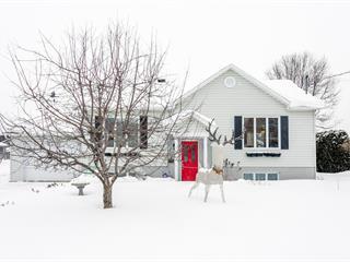 Maison à vendre à Portneuf, Capitale-Nationale, 87, Rue  Nelson, 20440150 - Centris.ca