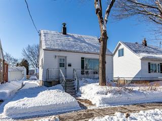 Maison à vendre à Montréal (Mercier/Hochelaga-Maisonneuve), Montréal (Île), 1860, Rue  Lyall, 19488156 - Centris.ca