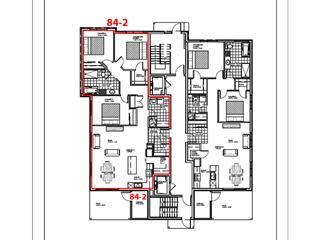 Condo à vendre à Cowansville, Montérégie, 84, Rue  Janine-Sutto, app. 2, 24987428 - Centris.ca