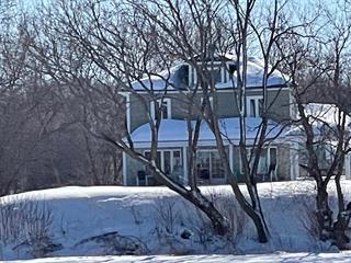 Fermette à vendre à Godmanchester, Montérégie, 471Z, Chemin  New Erin, 20407758 - Centris.ca