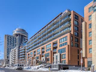 Condo / Apartment for rent in Québec (La Cité-Limoilou), Capitale-Nationale, 650, Avenue  Wilfrid-Laurier, apt. 807, 19525947 - Centris.ca