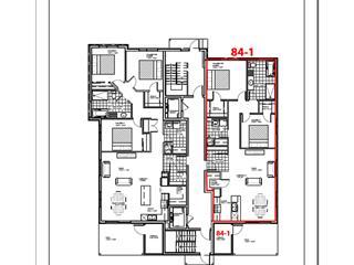 Condo à vendre à Cowansville, Montérégie, 84, Rue  Janine-Sutto, app. 1, 12337567 - Centris.ca