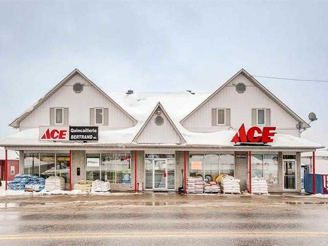 Commercial building for sale in La Pêche, Outaouais, 2, Route  Principale Ouest, 11709271 - Centris.ca