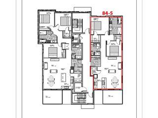 Condo à vendre à Cowansville, Montérégie, 84, Rue  Janine-Sutto, app. 5, 11664149 - Centris.ca