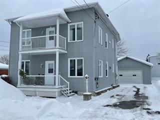 Duplex à vendre à Shawinigan, Mauricie, 1420 - 1422, 8e Avenue, 19268936 - Centris.ca