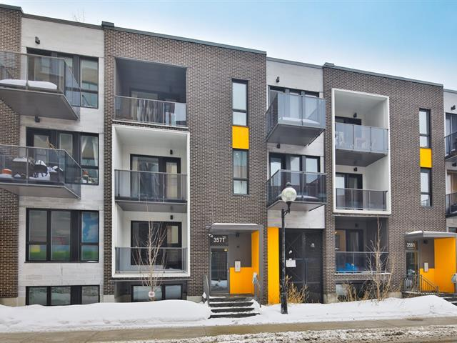 Condo for sale in Montréal (Le Plateau-Mont-Royal), Montréal (Island), 3571, Rue  Saint-Dominique, apt. 301, 16441274 - Centris.ca