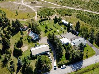 Fermette à vendre à Chambord, Saguenay/Lac-Saint-Jean, 163, Rang  Desmeules, 28543988 - Centris.ca
