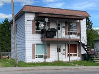 Duplex à vendre à Mont-Laurier, Laurentides, 664 - 666, Rue du Portage, 23054344 - Centris.ca