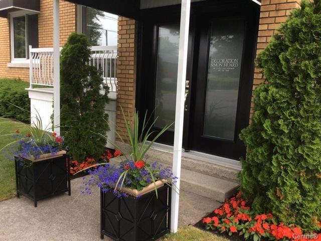 Commercial unit for rent in Saint-Hyacinthe, Montérégie, 2084, Rue  Bernard, suite 4, 12686795 - Centris.ca