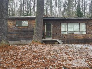 Chalet à vendre à Cayamant, Outaouais, 381, Chemin du Petit-Cayamant, 16116190 - Centris.ca