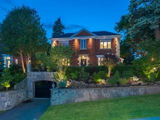 House for sale in Westmount, Montréal (Island), 215, Chemin  Edgehill, 21787179 - Centris.ca