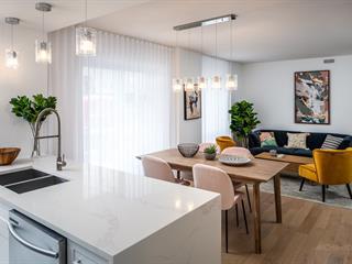 Condo / Appartement à louer à Laval (Chomedey), Laval, 1555, boulevard  Laval, app. 801, 18357569 - Centris.ca