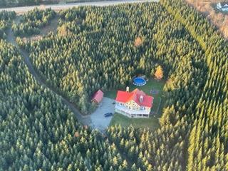 Fermette à vendre à Cookshire-Eaton, Estrie, 964, Route  108, 20400650 - Centris.ca