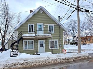 Duplex à vendre à Amqui, Bas-Saint-Laurent, 35, Rue  Desbiens, 26174976 - Centris.ca