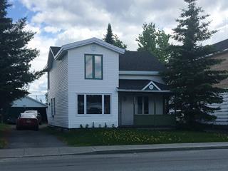 Maison à vendre à Amos, Abitibi-Témiscamingue, 352, 4e Avenue Est, 16103330 - Centris.ca