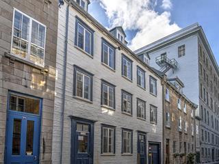 Condo à vendre à Québec (La Cité-Limoilou), Capitale-Nationale, 15, Rue  Hébert, app. 3, 24168945 - Centris.ca