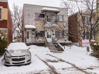 Duplex à vendre à Montréal (LaSalle), Montréal (Île), 107 - 109, 65e Avenue, 14725238 - Centris.ca