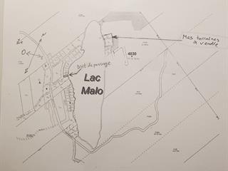 Terrain à vendre à Rivière-Rouge, Laurentides, Chemin des Perdrix, 27137027 - Centris.ca