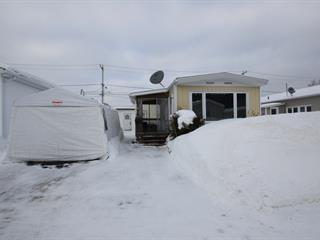 Maison mobile à vendre à Chibougamau, Nord-du-Québec, 4, 7e Rue Est, 12346168 - Centris.ca