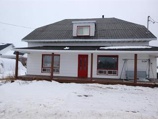 Maison à vendre à Saguenay (Chicoutimi), Saguenay/Lac-Saint-Jean, 3124, Rang  Saint-Pierre, 13052517 - Centris.ca