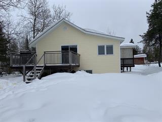 Maison à vendre à Rivière-Héva, Abitibi-Témiscamingue, 85, Rue  Normandin, 26006665 - Centris.ca