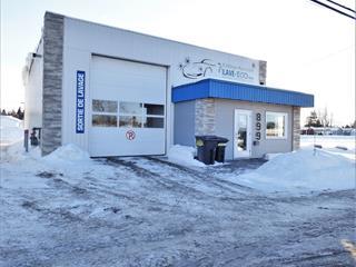 Bâtisse commerciale à vendre à Saint-Félicien, Saguenay/Lac-Saint-Jean, 899, boulevard du Sacré-Coeur, 12335086 - Centris.ca