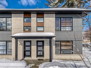 Condominium house for sale in Trois-Rivières, Mauricie, 1600, Rue  Awacak, 20893790 - Centris.ca