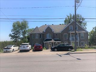 Quadruplex à vendre à Laval (Saint-Vincent-de-Paul), Laval, 4646 - 4652, boulevard  Lévesque Est, 12500027 - Centris.ca