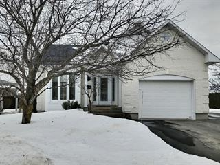 Maison à vendre à Plessisville - Ville, Centre-du-Québec, 2251, Rue  Champoux, 21460995 - Centris.ca