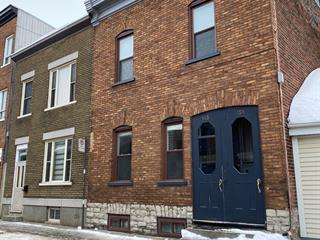 Duplex à vendre à Québec (La Cité-Limoilou), Capitale-Nationale, 145 - 151, Rue  Saint-Laurent, 11456222 - Centris.ca