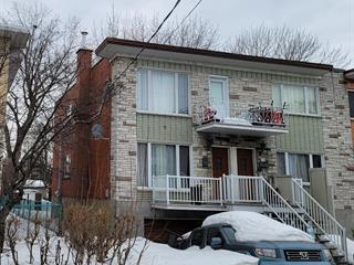 Triplex for sale in Montréal (Montréal-Nord), Montréal (Island), 10756 - 10758, Avenue  Éthier, 25052125 - Centris.ca