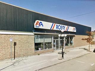 Bâtisse commerciale à vendre à Maniwaki, Outaouais, 160, Rue  Commerciale, 13232545 - Centris.ca