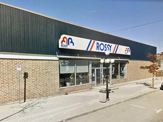 Commercial building for sale in Maniwaki, Outaouais, 160, Rue  Commerciale, 13232545 - Centris.ca